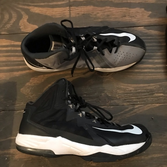 Nike Air Max Stutter Step 2 Men's Shoes Size 10.5